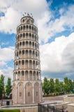 Torre di Pisa Immagine Stock Libera da Diritti