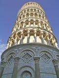 Torre di Pisa Immagini Stock Libere da Diritti
