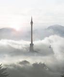 Torre di Repunzel illustrazione di stock