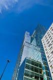 Torre di rondò ONZ Fotografia Stock
