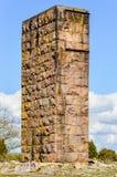 Torre di rovina Immagine Stock Libera da Diritti