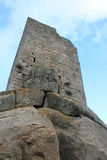 Torre Di San Giovanni Royalty-vrije Stock Foto's