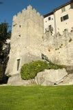 Torre di San Marino Royaltyfria Bilder