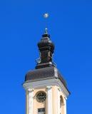 Torre di tempo Immagini Stock Libere da Diritti