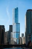 Torre di Trump Immagini Stock