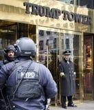 Torre di Trump fotografia stock libera da diritti