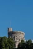 Torre di Windsor Castle Fotografia Stock Libera da Diritti