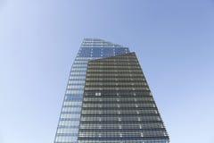 Torre diamante in milan Stock Photography