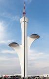 Torre Brasília da tevê de Digitas Imagem de Stock