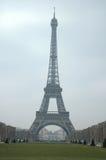 Torre distante Imágenes de archivo libres de regalías