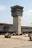 Torre do aeroporto Foto de Stock