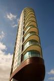 Torre do apartamento Fotos de Stock