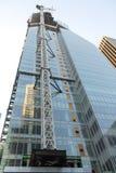 Torre do Banco Americano - New York City Fotos de Stock