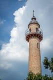A torre do bombeiro Foto de Stock Royalty Free