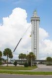 Torre do citrino de Florida em Clermont Florida Imagens de Stock Royalty Free