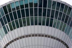 Torre do controlador aéreo Fotografia de Stock