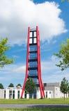 Torre do departamento dos bombeiros Fotos de Stock