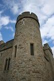 Torre do detalhe de Londres Foto de Stock