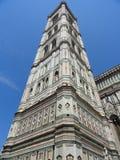 A torre do domo em Florença Imagem de Stock Royalty Free