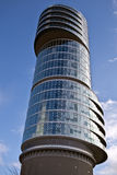 A torre do eixo de cames Fotos de Stock