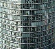 Torre do escritório foto de stock