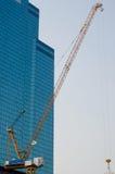 Torre do guindaste Fotos de Stock