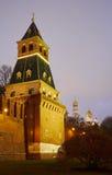 Torre do Kremlin Imagem de Stock