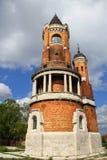 Torre do milênio no monte de Gardos em Zemun, Sérvia Fotos de Stock Royalty Free