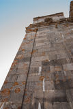 Torre do monastério foto de stock royalty free