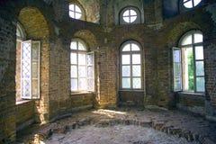 Torre do monastério de Spaso Yakovlevsky Imagens de Stock Royalty Free