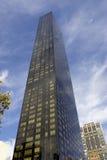 Torre do mundo do trunfo Foto de Stock Royalty Free