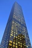 Torre do mundo do trunfo Fotos de Stock Royalty Free