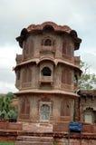 Torre do palácio Imagem de Stock