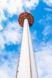 Torre do parque do oceano da HK Imagens de Stock