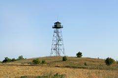 Torre do relógio Imagens de Stock