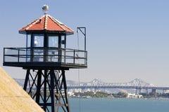 Torre do relógio Imagens de Stock Royalty Free