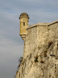 torre do relógio Foto de Stock Royalty Free