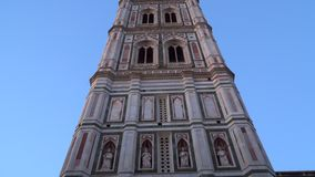 Torre do ` s Bell de Giotto filme