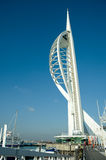 Torre do Spinnaker Foto de Stock Royalty Free