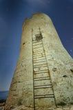 Torre do tampão Blanc Foto de Stock
