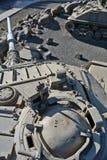 Torre do tanque velho Imagem de Stock Royalty Free