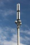 Torre do telefone celular Imagem de Stock