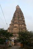 Torre do templo Imagens de Stock Royalty Free