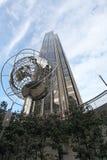 Torre do trunfo, NYC, EUA Fotografia de Stock