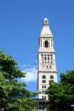Torre do viajante Imagem de Stock Royalty Free