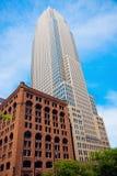 Torre dominante imagen de archivo
