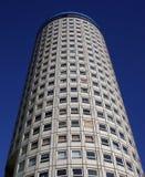 Torre dos apartamentos fotografia de stock royalty free