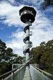Torre dos cavaleiros Foto de Stock Royalty Free