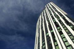 Torre dos estratos Imagens de Stock