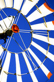 Torre e moinho de vento de água Imagem de Stock Royalty Free